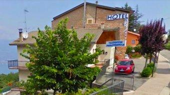 Hotel Diana San Zeno Di Montagna Vr Italien